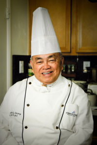 One of our founding fathers and charter member of the ACF Rhode Island Chapter, Chef Socrates Inonog, CCE, AAC has passed away